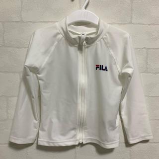 FILA - 【新品未使用】タグ付き FILA ラッシュガード95