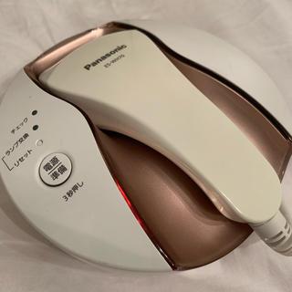 パナソニック(Panasonic)のパナソニック 光エステ ES-WH70(ボディケア/エステ)