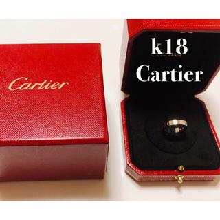 カルティエ(Cartier)のブランドLOVE様専用(リング(指輪))
