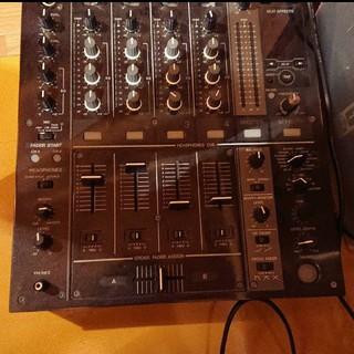 パイオニア(Pioneer)のPioneer DJM 700(DJミキサー)