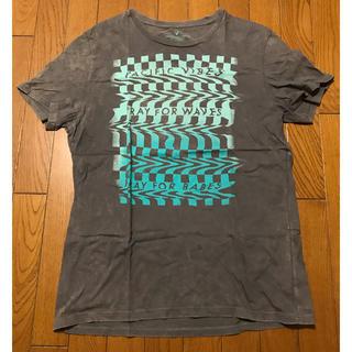 アメリカンイーグル(American Eagle)のアメリカンイーグル 半袖Tシャツ size L AMERICAN EAGLE(Tシャツ/カットソー(半袖/袖なし))