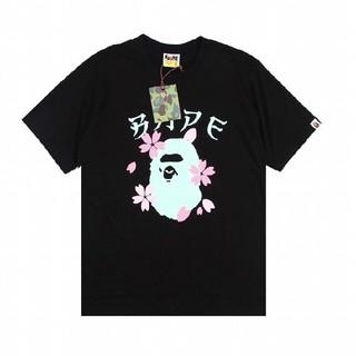 アベイシングエイプ(A BATHING APE)のBAPETシャツ、(Tシャツ(半袖/袖なし))