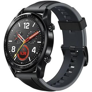Huawei Watch GT/Graphite Black 新品未開封(腕時計(デジタル))