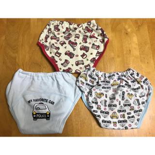 ニシマツヤ(西松屋)のトレーニングパンツ 100 (トレーニングパンツ)