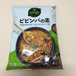 コストコ(コストコ)のビビンバの素 新品(レトルト食品)