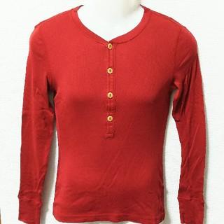 ラルフローレン(Ralph Lauren)の激安❗Ralph Lauren(ラルフローレン)の長袖Tシャツ、ロングTシャツ(Tシャツ(長袖/七分))