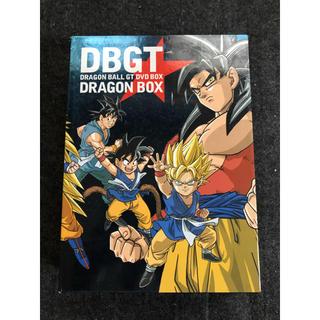ドラゴンボール(ドラゴンボール)のドラゴンボール劇場版 GT DVD BOX 他(アニメ)