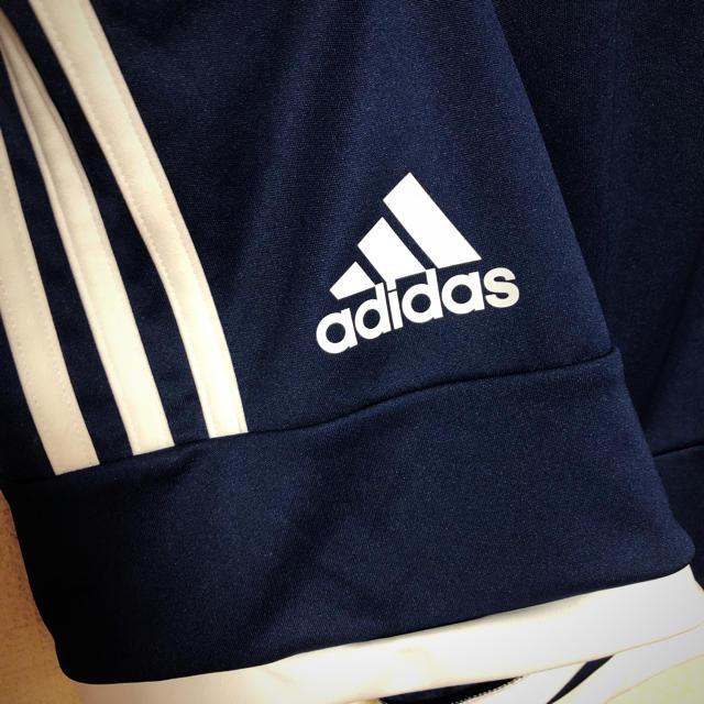 adidas(アディダス)の【新品】アディダス adidas  プラパン Mサイズ  2点 セット スポーツ/アウトドアのサッカー/フットサル(ウェア)の商品写真