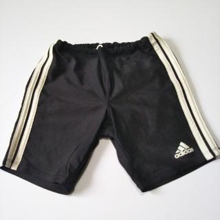 アディダス(adidas)の男児スクール水着(水着)