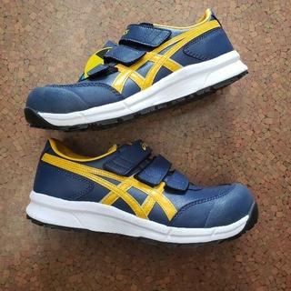 アシックス(asics)の25.5cm アシックス 安全靴 FCP301-5004(スニーカー)