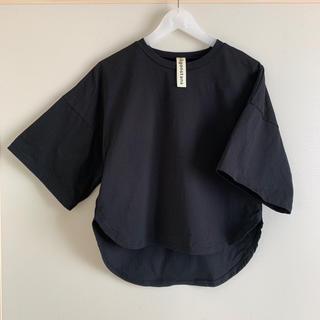 エンフォルド(ENFOLD)のnagonstans ナゴンスタンス 19ss(Tシャツ(半袖/袖なし))