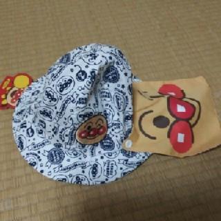アンパンマン(アンパンマン)の①アンパンマン帽子(帽子)
