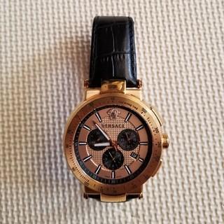 ヴェルサーチ(VERSACE)の専用(腕時計(アナログ))