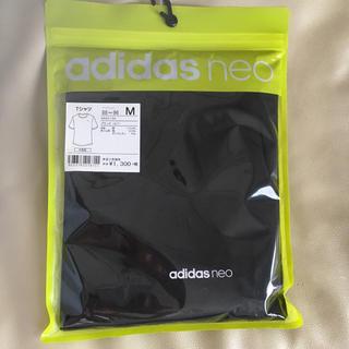 アディダス(adidas)の【新品未開封】アディダス ネオ クルーネックTシャツ(Tシャツ/カットソー(半袖/袖なし))