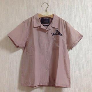 カスタネ(Kastane)のKastane ボーリングシャツ(シャツ/ブラウス(半袖/袖なし))