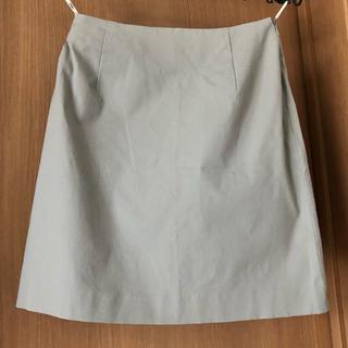 INED - イネド☆タイトな台形スカート