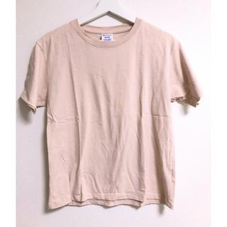 イエナスローブ(IENA SLOBE)のチャンピオン TEE(Tシャツ/カットソー(半袖/袖なし))