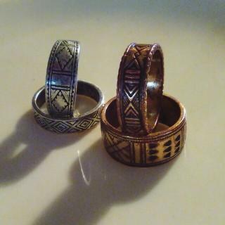 エイチアンドエム(H&M)のH&Mリングセット(リング(指輪))