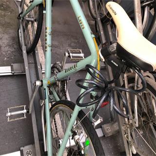 ビアンキ(Bianchi)のビアンキ ドロップ  lepre(自転車本体)