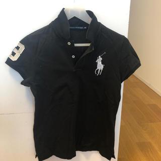 ラルフローレン(Ralph Lauren)のラルフローレン ゴルフ レディースポロシャツ Mサイズ(ウエア)