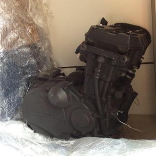 カワサキ(カワサキ)の【特価】「まとめ売り」カワサキ ZX-10 実動エンジン/キャブ他10点セット(パーツ)