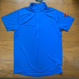 マムート(Mammut)の新品(難有り)MAMMUTのメンズTシャツS(登山用品)