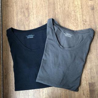 ナノユニバース(nano・universe)のAnti Soaked Tシャツ2枚セット(Tシャツ(半袖/袖なし))