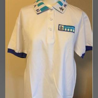 マンシングウェア(Munsingwear)のMUNSINGWEAR☆ポロシャツL(ポロシャツ)