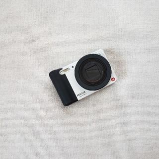ペンタックス(PENTAX)のPENTAX コンパクトデジタルカメラ(コンパクトデジタルカメラ)