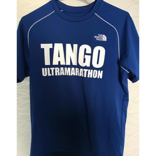 ザノースフェイス(THE NORTH FACE)のマラソン Tシャツ(ウェア)