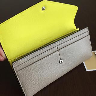 マイケルコース(Michael Kors)の新品未使用 マイケルコース長財布(財布)