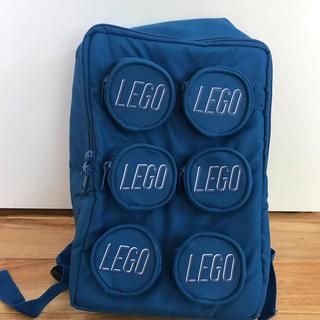 レゴ(Lego)のレゴのリュック(リュックサック)
