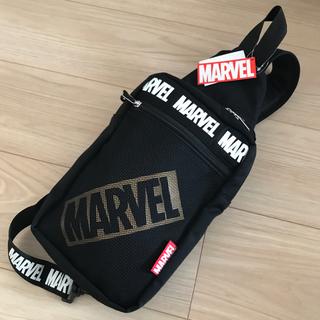 マーベル(MARVEL)の専用❣️マーベル ボディバッグ 新品未開封‼️(ボディーバッグ)