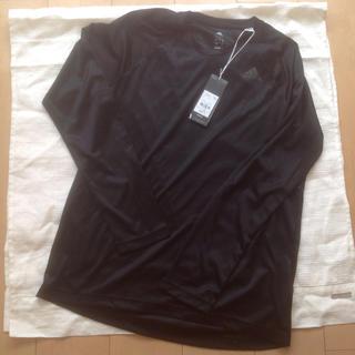 アディダス(adidas)の新品  Oサイズ メンズ アディダス 長袖(Tシャツ/カットソー(七分/長袖))