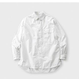 エムエイチアイバイマハリシ(MHI by maharishi)のウィズロムwislomシャツ(シャツ)