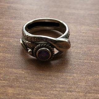 アルジャンリング✳️最終価格(リング(指輪))