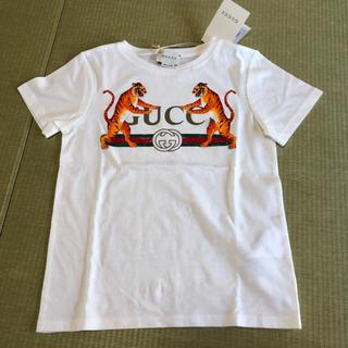 5f712089ade2 グッチ 子供 Tシャツ/カットソー(男の子)の通販 100点以上 | Gucciの ...