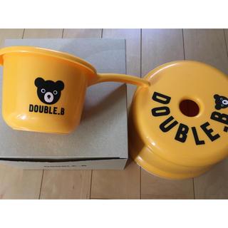 ダブルビー(DOUBLE.B)のダブルビー お風呂セット(その他)
