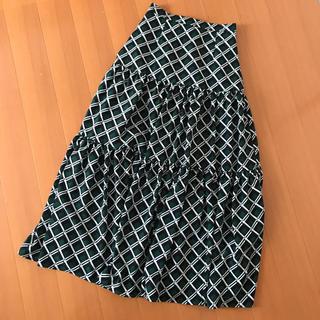 フレイアイディー(FRAY I.D)のお値下げしました   FRAY I .D  フレイアイディー スカート 美品(ロングスカート)