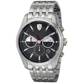 フェラーリ(Ferrari)の新品 フェラーリ 腕時計 メンズ GTB-C クロノグラフ 830197(腕時計(アナログ))