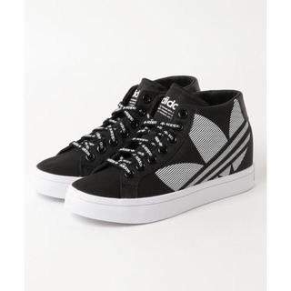 アディダス(adidas)のadidas インヒール スニーカー(スニーカー)