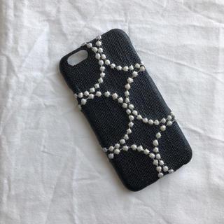 ミナペルホネン(mina perhonen)のiPhoneケース【maruさま専用】(iPhoneケース)