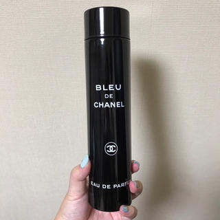 シャネル(CHANEL)のラスト1点!水筒 ノベルティ シャネル(タンブラー)