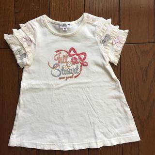 ジルスチュアートニューヨーク(JILLSTUART NEWYORK)のTシャツ(Tシャツ/カットソー)