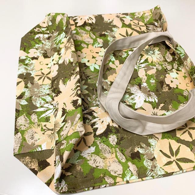 patagonia(パタゴニア)の美品 パタゴニア トートバッグ レディースのバッグ(トートバッグ)の商品写真