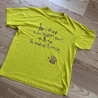 モンベル(mont bell)のメンズシャツ(Tシャツ/カットソー(半袖/袖なし))