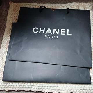 7d67a95ce885 シャネル ハイブランド ショッパーの通販 50点 | CHANELのレディースを ...