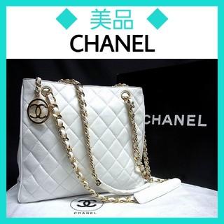 2ff110ce10ae シャネル(CHANEL)の【本物保証】 CHANEL シャネル 定価40万円 チェーン