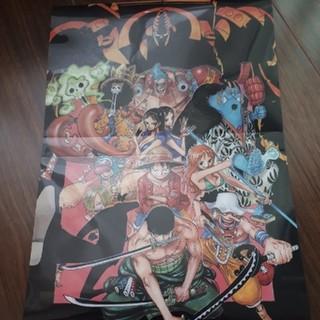 ワンピース コミックカバー(ブックカバー)