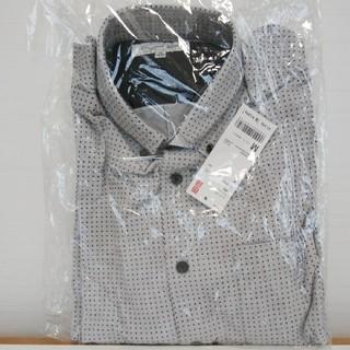 ユニクロ(UNIQLO)のユニクロ コーデュロイシャツ 新品(シャツ)